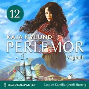 Våghals (lydbok) av Kaja Nylund