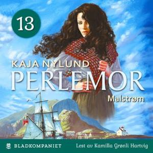 Malstrøm (lydbok) av Kaja Nylund