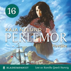 Havtåke (lydbok) av Kaja Nylund