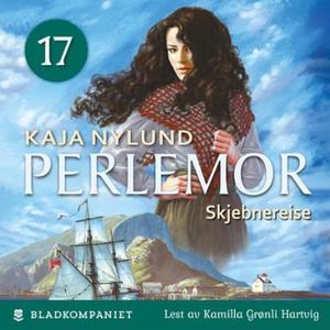 Skjebnereise (lydbok) av Kaja Nylund