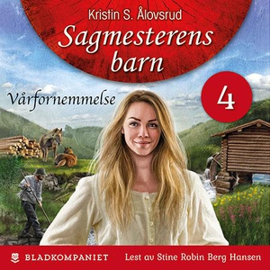 Vårfornemmelse (lydbok) av Kristin S. Ålovsru