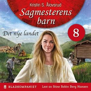 Det nye landet (lydbok) av Kristin S. Ålovsru