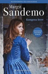 Kongens brev (ebok) av Margit Sandemo
