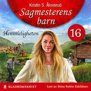 Hemmeligheten (lydbok) av Kristin S. Ålovsrud