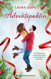 Adventspakten (ebok) av Laura Ziepe