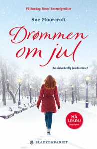 Drømmen om jul (ebok) av Sue Moorcroft