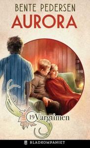Vargtimen (ebok) av Bente Pedersen