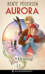 Demring (ebok) av Bente Pedersen