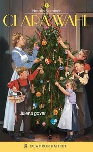 Julens gaver (ebok) av Natalie Normann