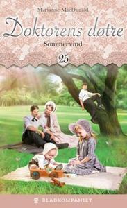 Sommervind (ebok) av Marianne MacDonald