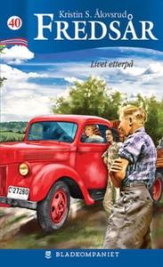 Livet etterpå (ebok) av Kristin S. Ålovsrud