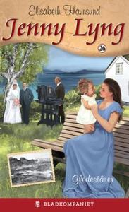 Gledestårer (ebok) av Elisabeth Havnsund