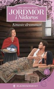 Knuste drømmer (ebok) av Anita Andersen Strøm