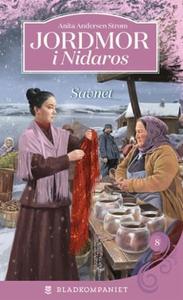 Savnet (ebok) av Anita Andersen Strøm