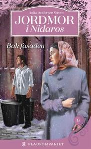 Bak fasaden (ebok) av Anita Andersen Strøm