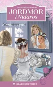 Sommerregn (ebok) av Anita Andersen Strøm