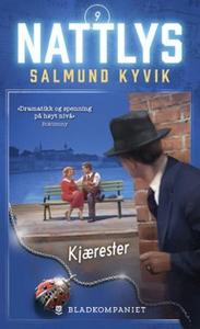 Kjærester (ebok) av Salmund Kyvik