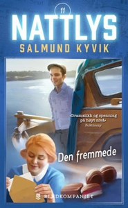 Den fremmede (ebok) av Salmund Kyvik