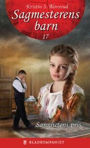 Sannhetens pris (ebok) av Kristin S. Ålovsrud