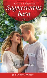 Den fremmede (ebok) av Kristin S. Ålovsrud