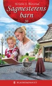 Skjebnens veier (ebok) av Kristin S. Ålovsrud