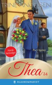 Par i hjerter (ebok) av Trine Angelsen