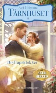 Bryllupsklokker (ebok) av Aud Midtsund