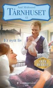 Et nytt liv (ebok) av Aud Midtsund