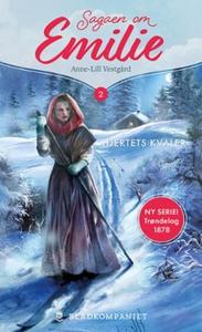 Hjertets kvaler (ebok) av Anne-Lill Vestgård