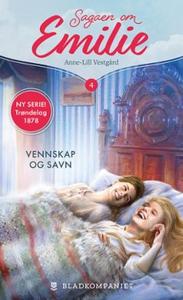 Vennskap og savn (ebok) av Anne-Lill Vestgård