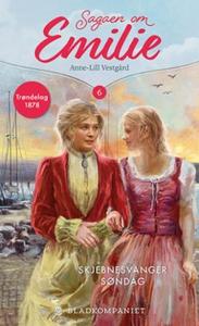 Skjebnesvanger søndag (ebok) av Anne-Lill Ves