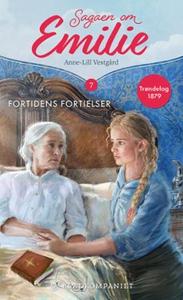 Fortidens fortielser (ebok) av Anne-Lill Vest