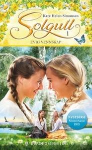 Evig vennskap (ebok) av Kate Helen Simonsen