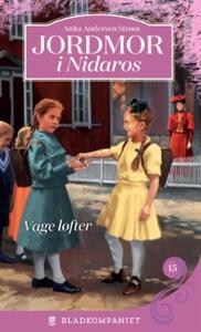 Vage løfter (ebok) av Anita Andersen Strøm