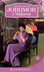 Rotløs (ebok) av Anita Andersen Strøm