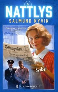Sviket (ebok) av Salmund Kyvik