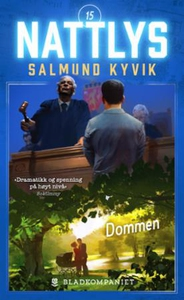 Dommen (ebok) av Salmund Kyvik
