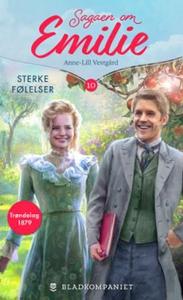 Sterke følelser (ebok) av Anne-Lill Vestgård