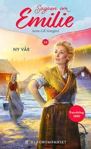 Ny vår (ebok) av Anne-Lill Vestgård