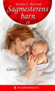 Latter og tårer (ebok) av Kristin S. Ålovsrud