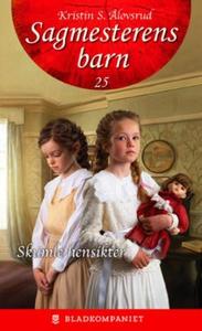 Skumle hensikter (ebok) av Kristin S. Ålovsru