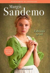 Fabians brud (ebok) av Margit Sandemo