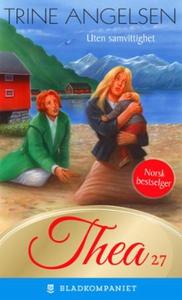 Uten samvittighet (ebok) av Trine Angelsen