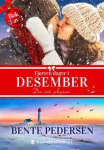 Den siste julegaven (ebok) av Bente Pedersen