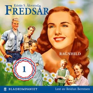 Ragnhild (lydbok) av Kristin S. Ålovsrud, Kri