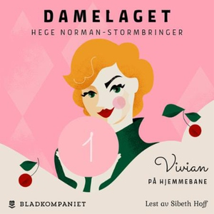 Vivian (lydbok) av Hege Norman-Stormbringer