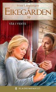 Vår i vente (ebok) av Stine Langtangen