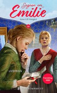 Livstegn (ebok) av Anne-Lill Vestgård
