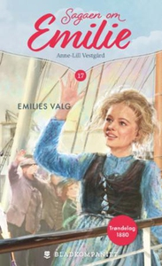 Emilies valg (ebok) av Anne-Lill Vestgård