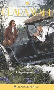Farlige løgner (ebok) av Natalie Normann